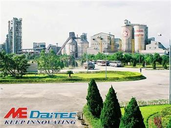 Chinfon Cement Company Limited