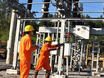 To expeditiously implement smart grid